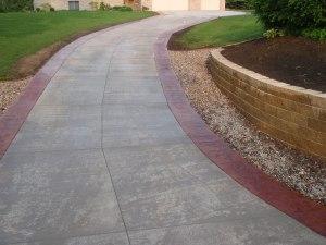 concrete_driveway_red